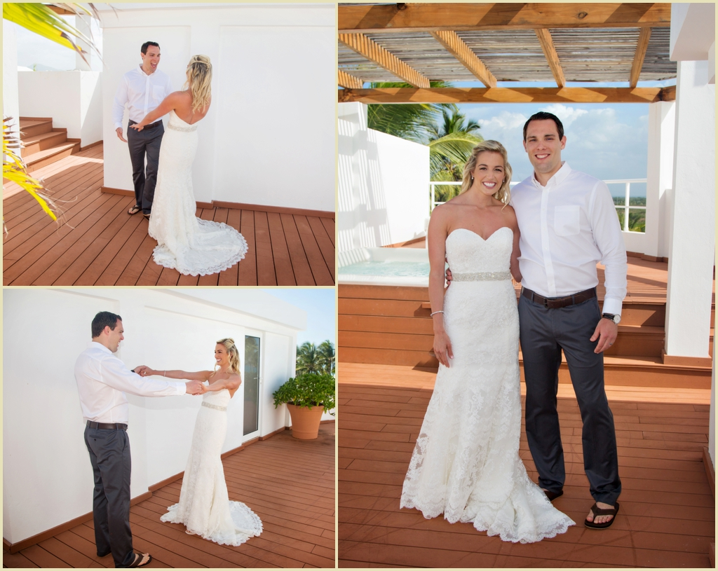 Destination Punta Cana Dominican Republic Wedding 009