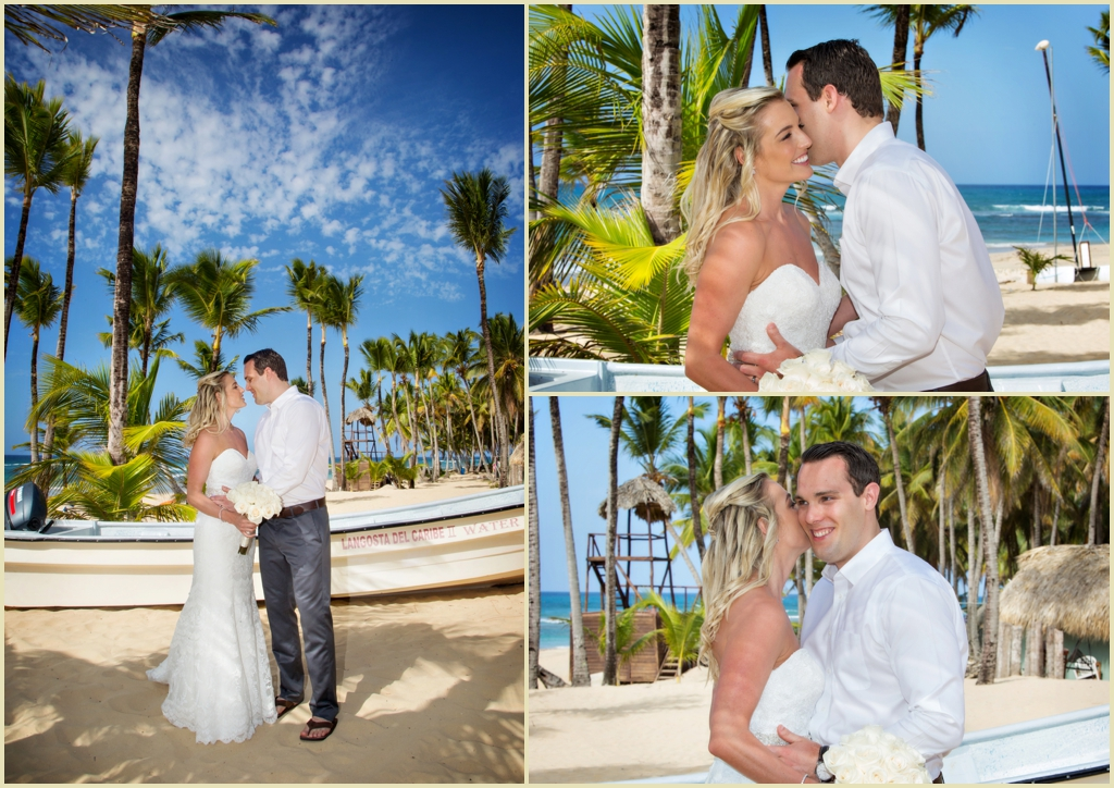 Destination Punta Cana Dominican Republic Wedding 011