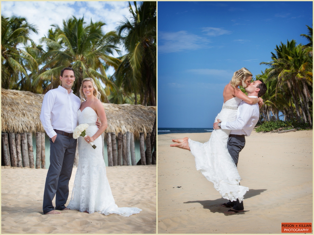 Destination Punta Cana Dominican Republic Wedding 012
