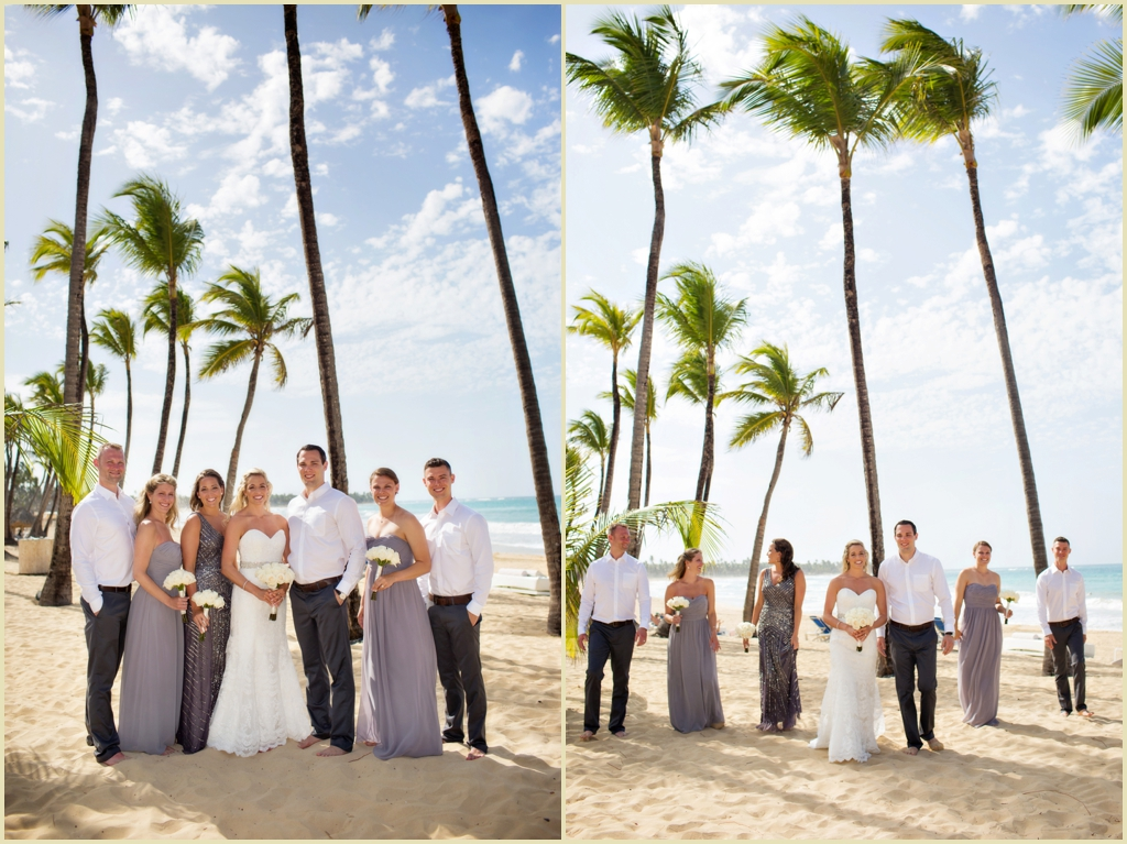 Destination Punta Cana Dominican Republic Wedding 013