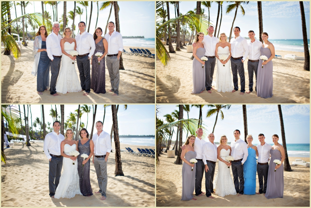 Destination Punta Cana Dominican Republic Wedding 014