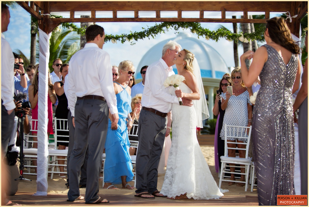 Destination Punta Cana Dominican Republic Wedding 016