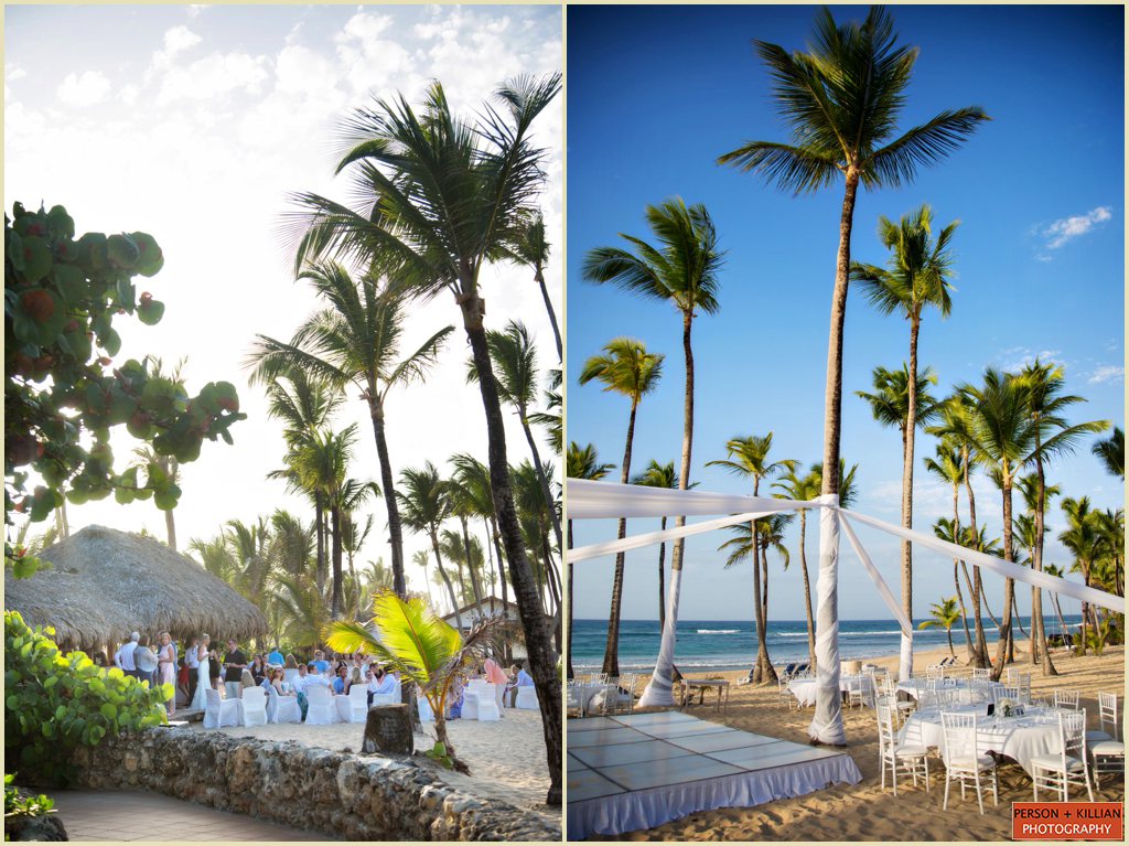 Destination Punta Cana Dominican Republic Wedding 021