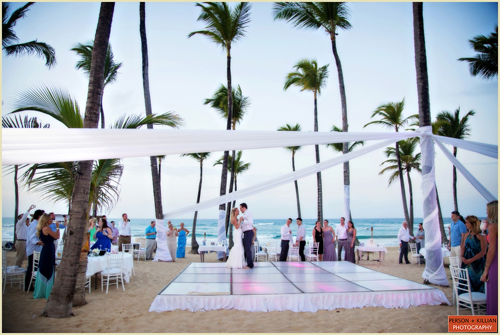 Destination Punta Cana Dominican Republic Wedding 024