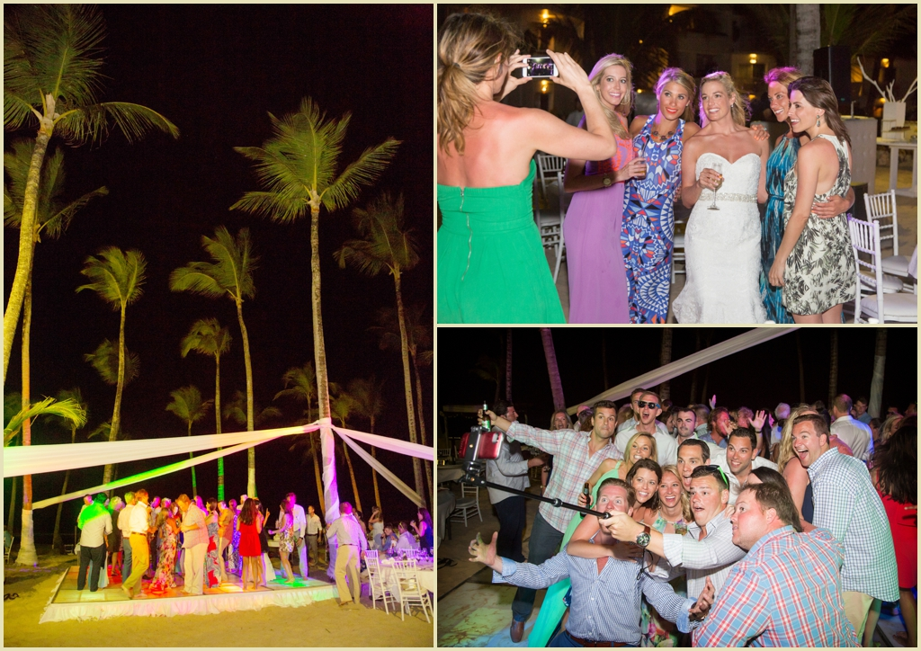 Destination Punta Cana Dominican Republic Wedding 030