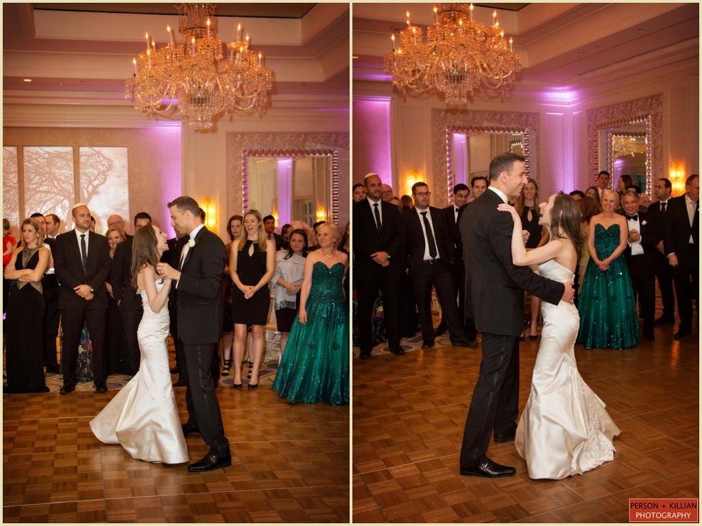 Four Seasons Boston Wedding Person Killian Photography 025
