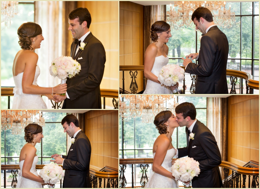 Four Seasons Hotel Boston Summer Wedding Jamie Matt 005