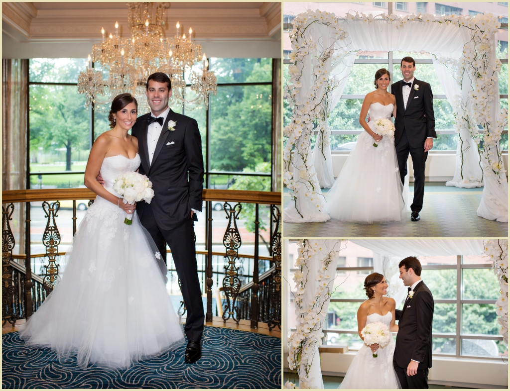 Four Seasons Hotel Boston Summer Wedding Jamie Matt 011