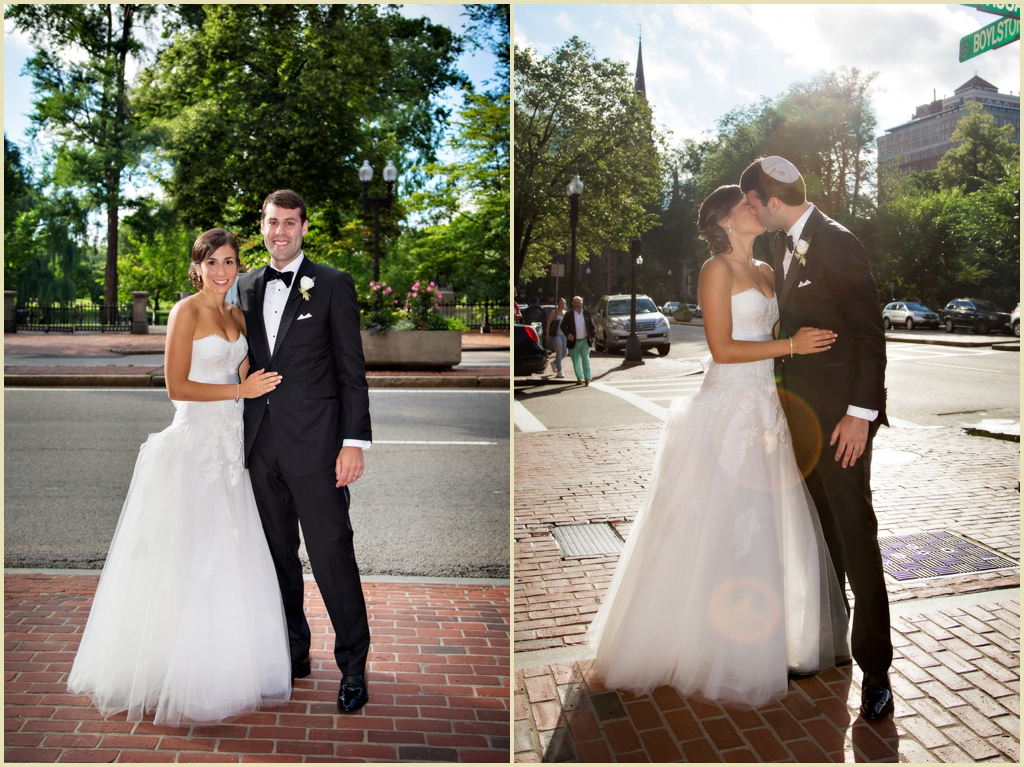Four Seasons Hotel Boston Summer Wedding Jamie Matt 029