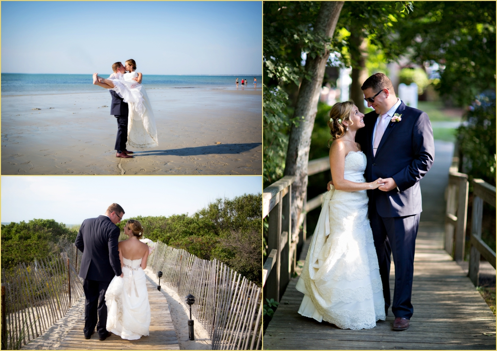 Cape Cod Wedding Formal Photography