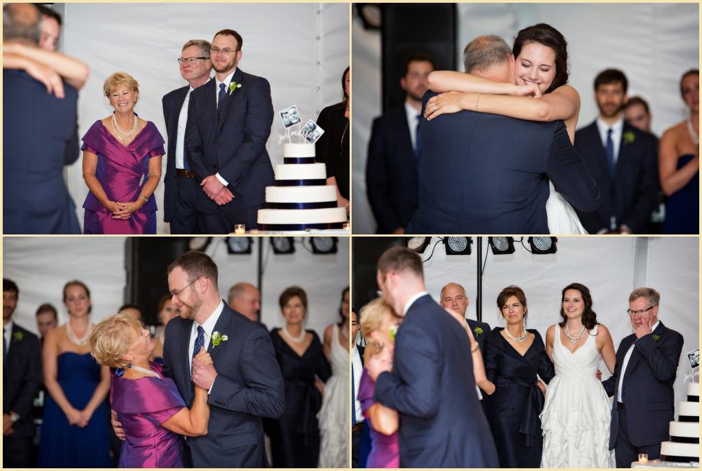 Hyatt Boston Harbor Oceanside Wedding 031