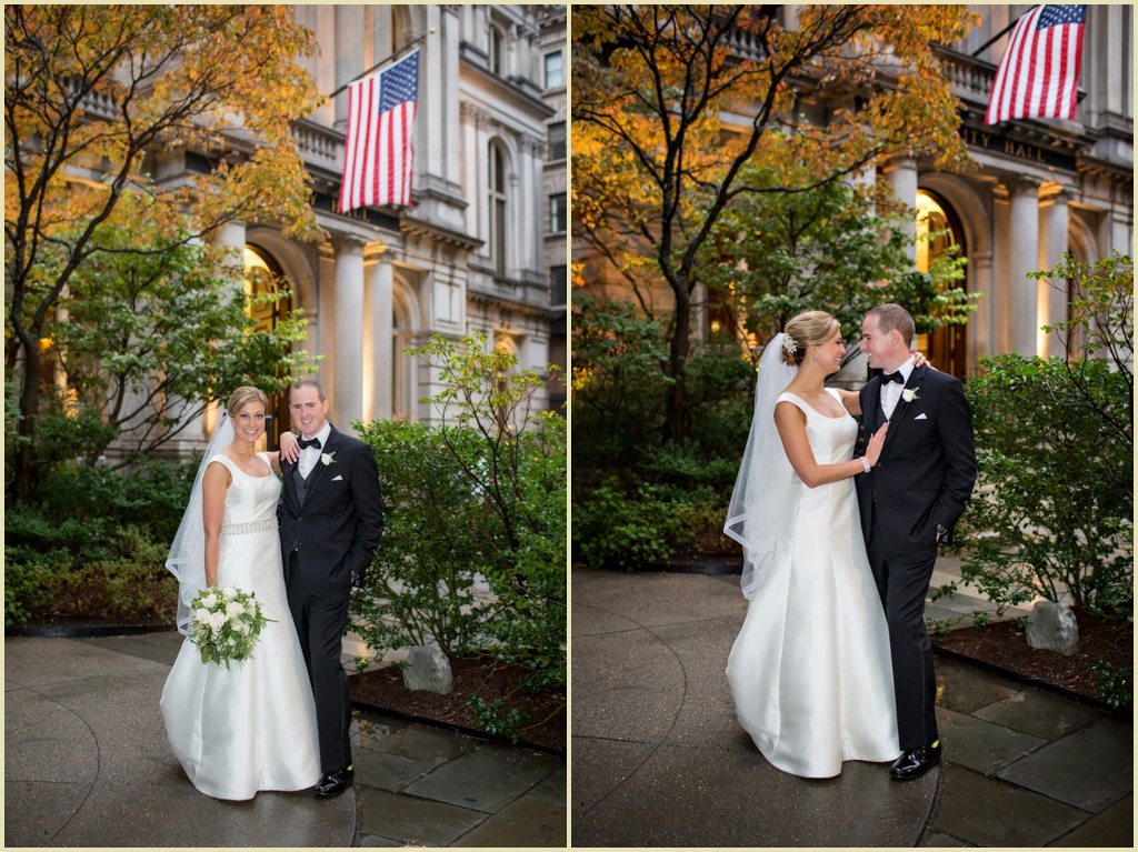 Omni Parker House Fall Wedding KB 020