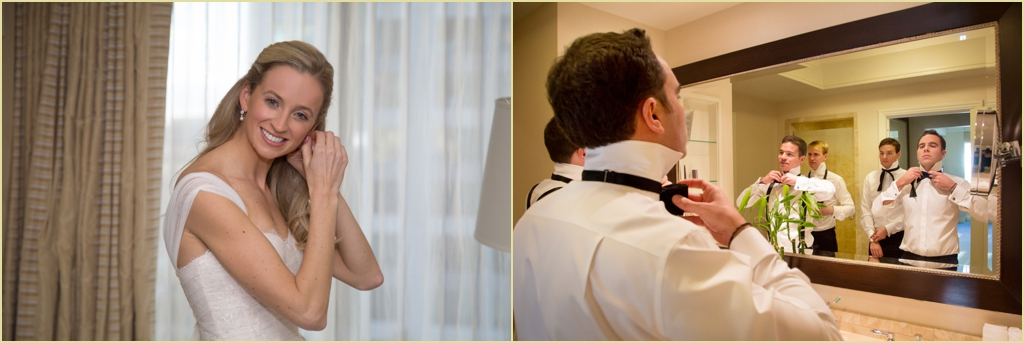 Day of Wedding | Ritz-Carlton Weddings