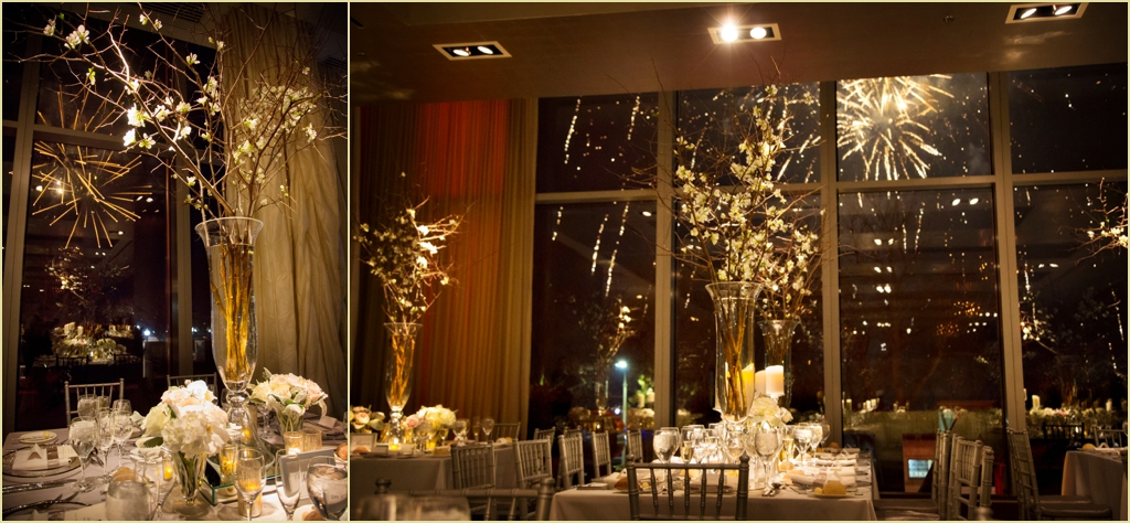 NYE Weddings | Ritz-Carlton Boston