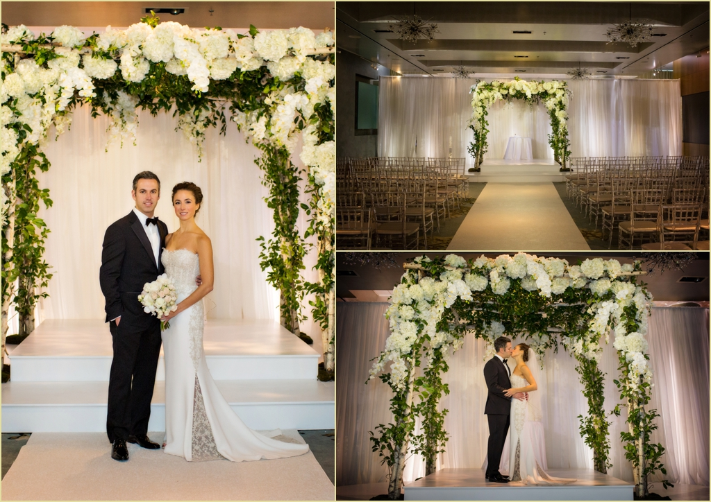 Marc Hall Design | Ritz-Carlton Boston Weddings