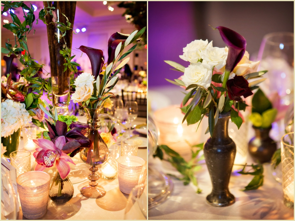 Lynne Enos Boston Four Seasons Wedding Details