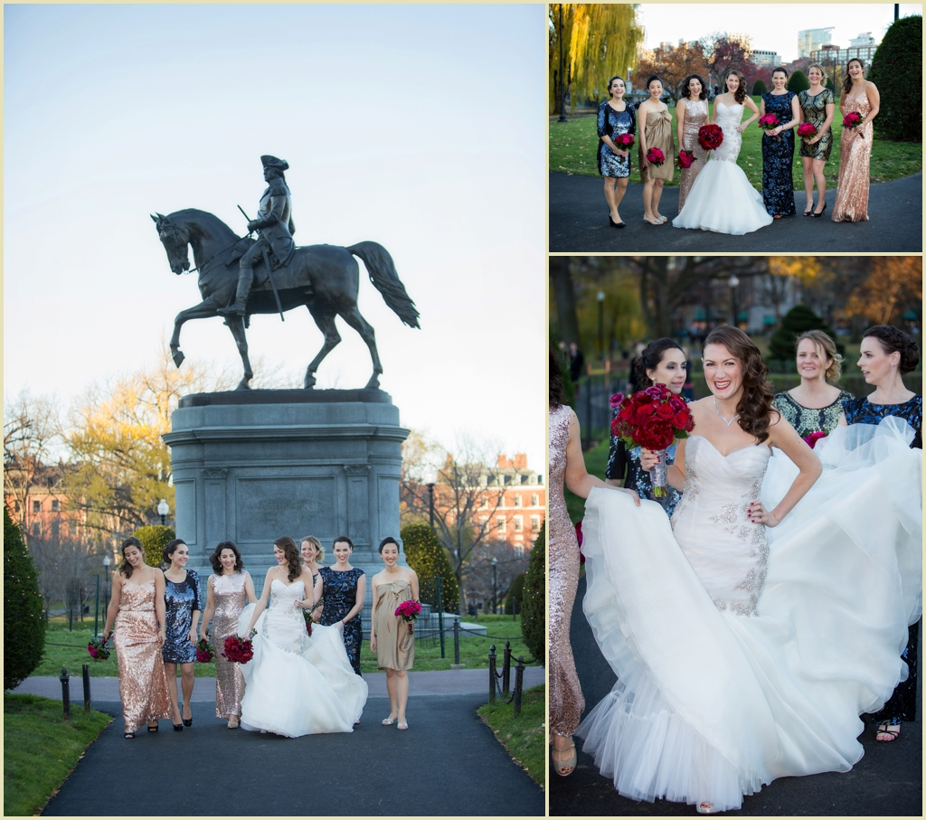 Artists for Humanity Boston Wedding Photography 007