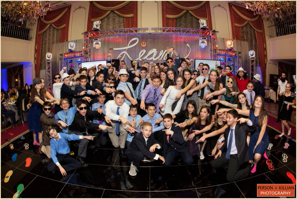 Taj Boston Bar Mitzvah Photography 20