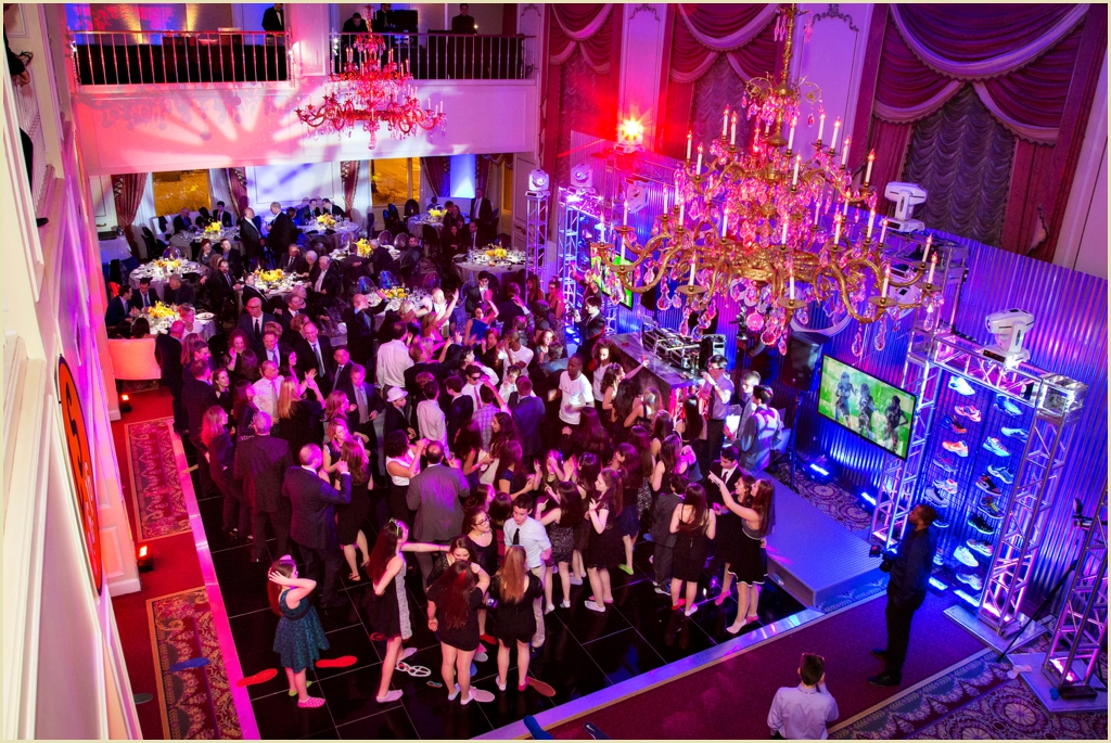 Taj Boston Bar Mitzvah Photography 21