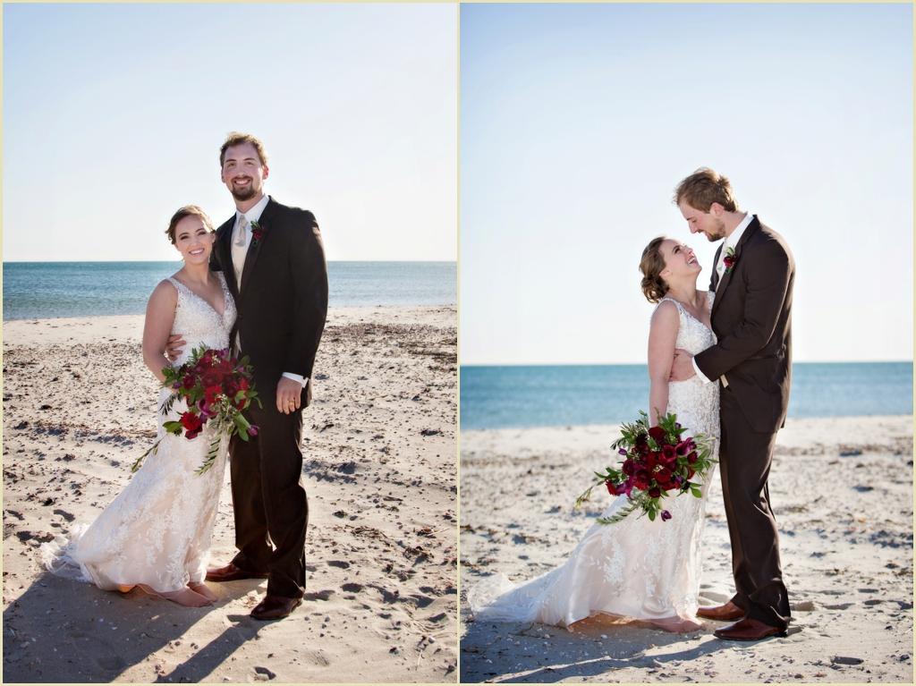 Destination New England Cape Cod Wedding Photography At