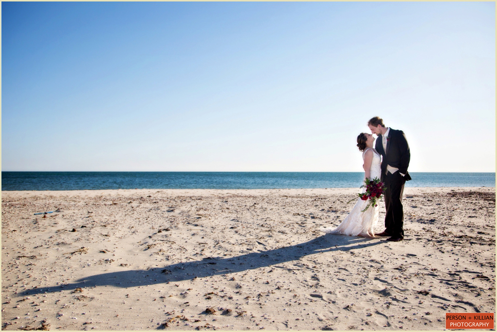 Destination New England Cape Cod Wedding 011