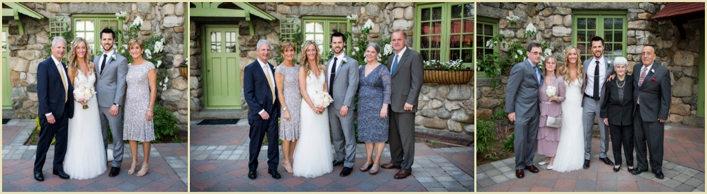 Willowdale Estate New England Tented Wedding 014
