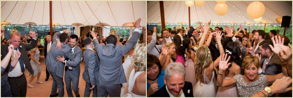 Willowdale Estate New England Tented Wedding 028