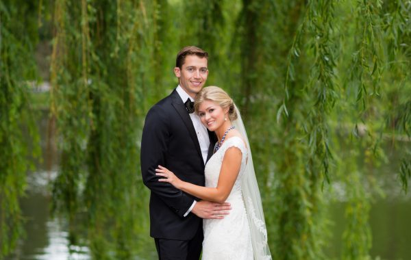 An Enchanted Mid Summer night Taj Boston wedding