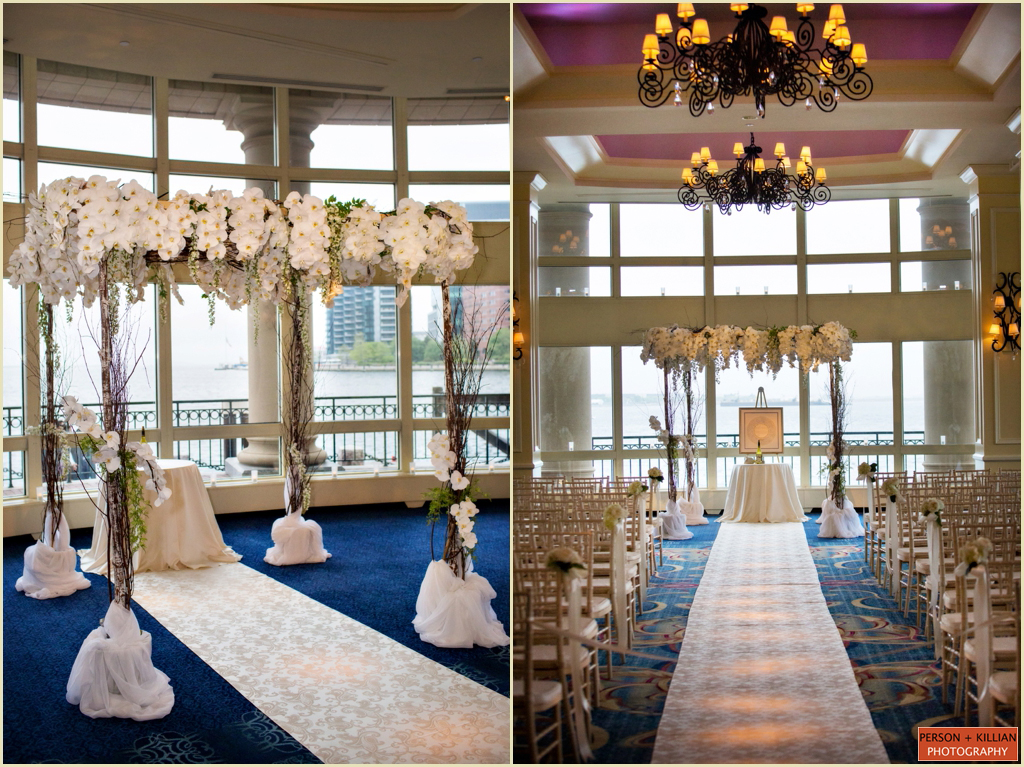 Boston Harbor Hotel Wedding CM 015