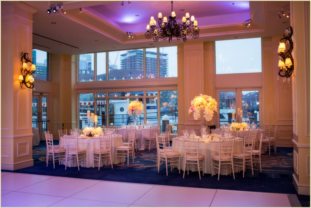 Boston Harbor Hotel Wedding CM 025