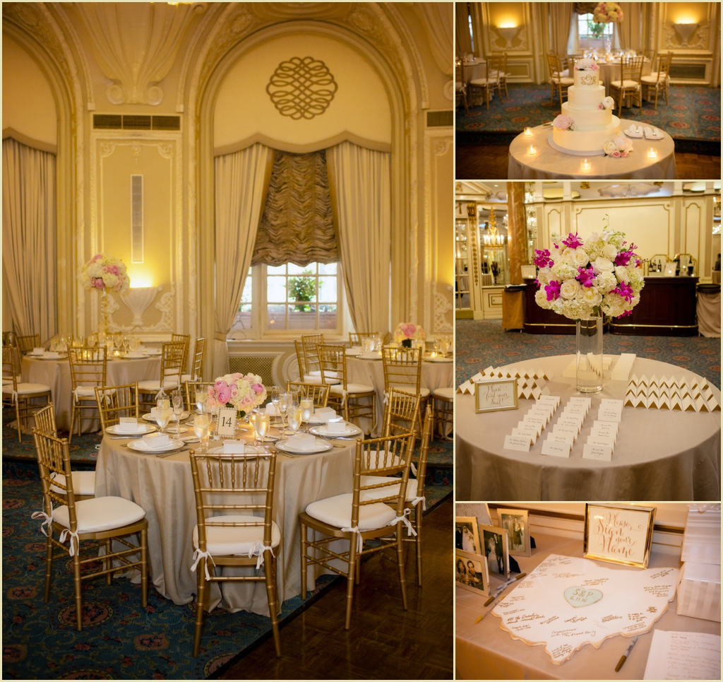 Fairmont Copley Plaza Boston Wedding SP 025