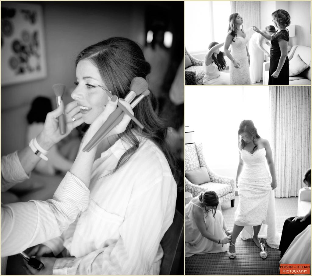 Seaport Hotel Boston Wedding MZ 001