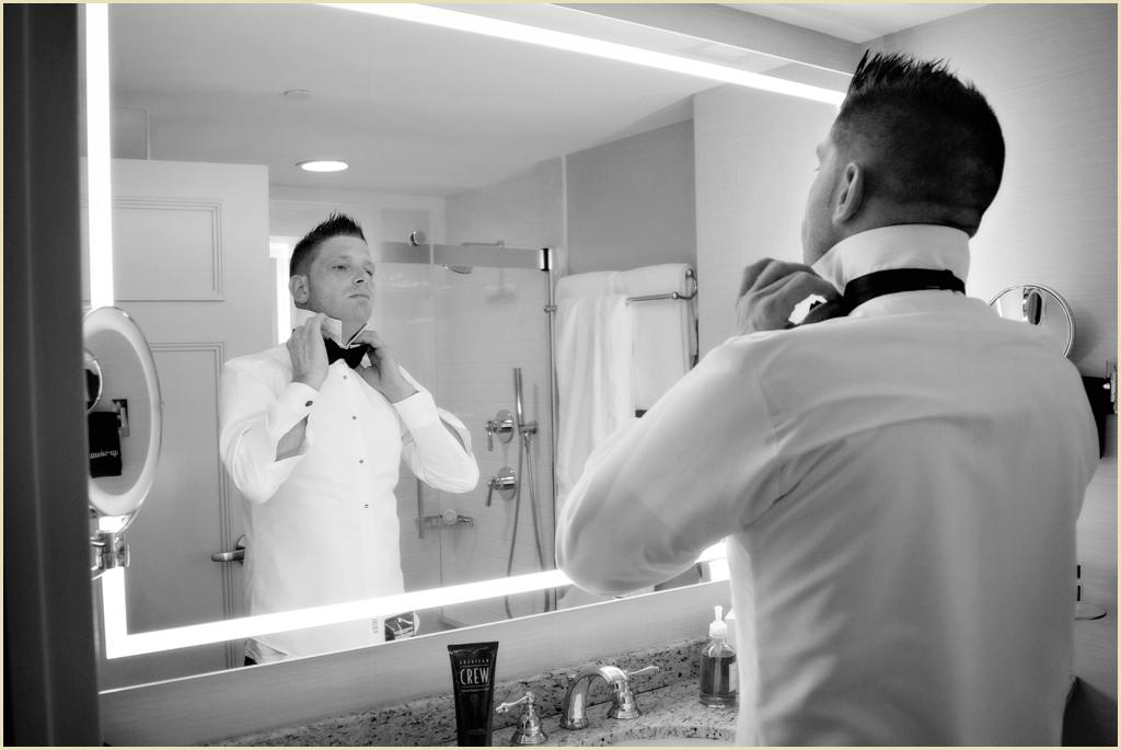 Seaport Hotel Boston Wedding MZ 005