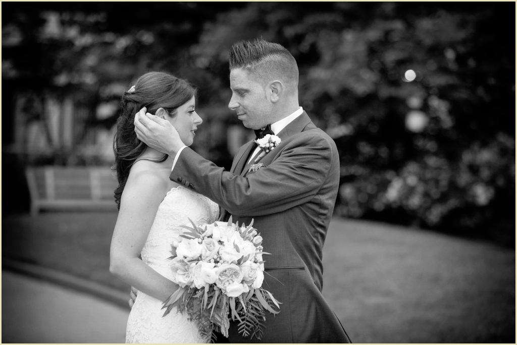 Seaport Hotel Boston Wedding MZ 008