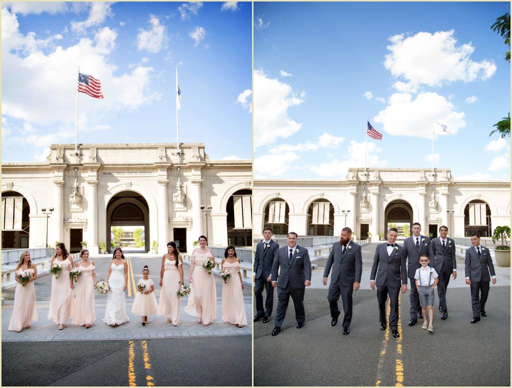 Seaport Hotel Boston Wedding MZ 012