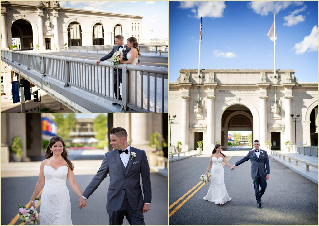 Seaport Hotel Boston Wedding MZ 014