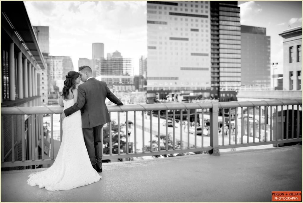 Seaport Hotel Boston Wedding MZ 015