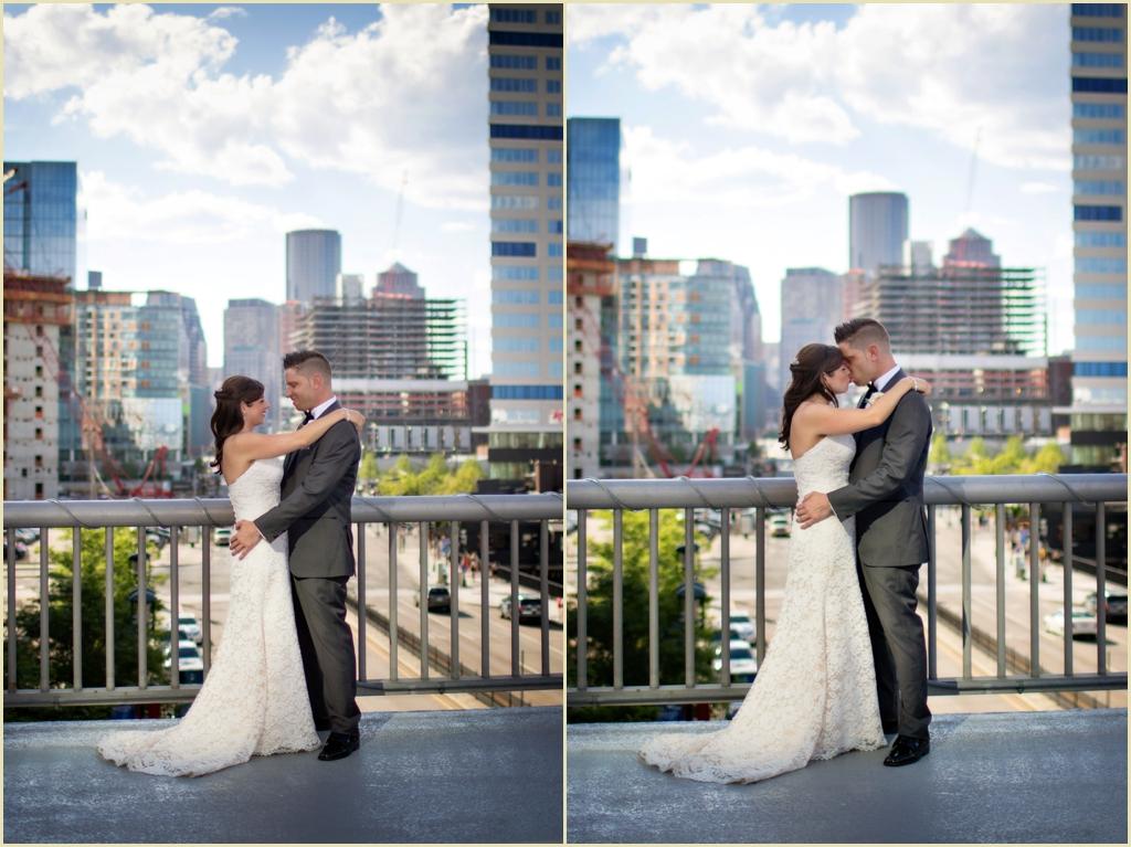 Seaport Hotel Boston Wedding MZ 016