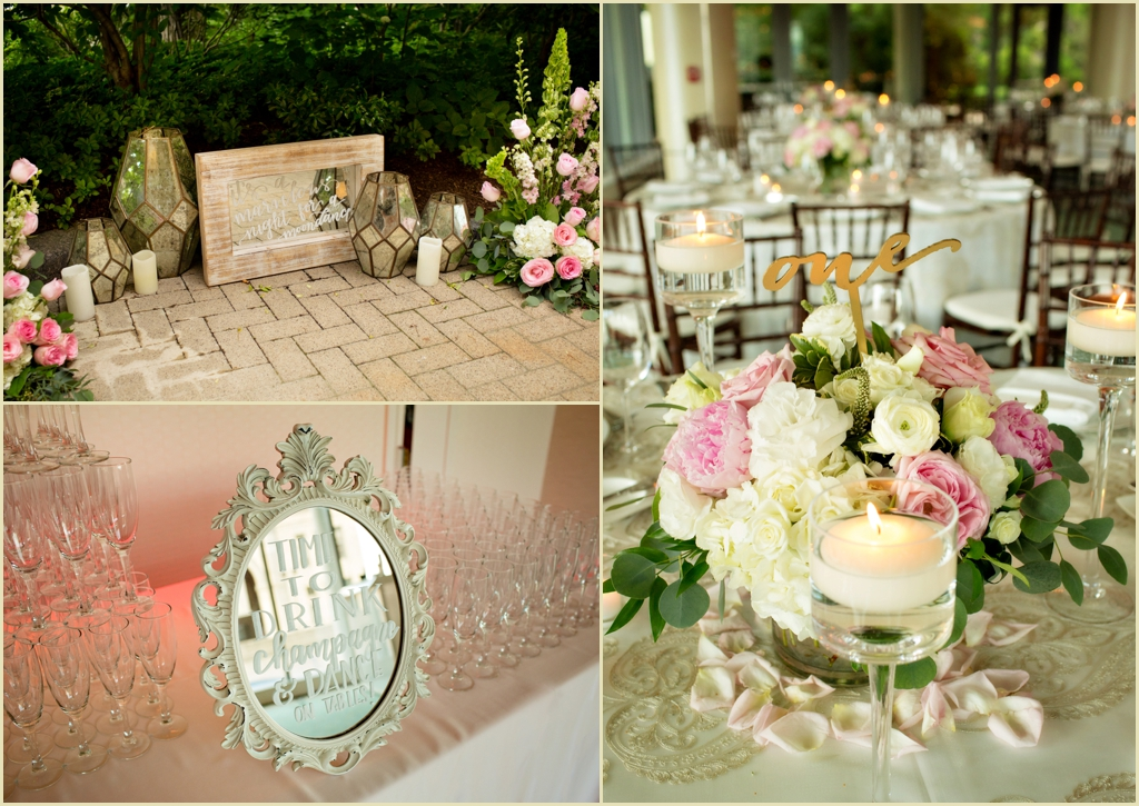 Seaport Hotel Boston Wedding MZ 021