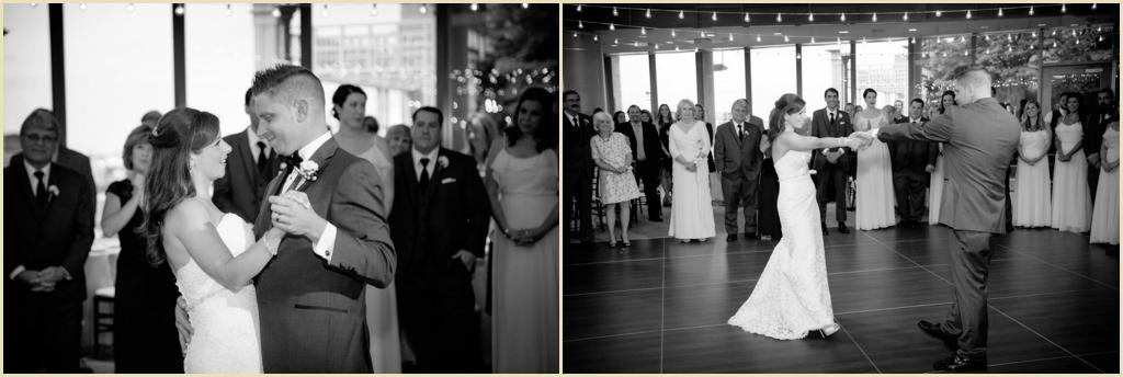 Seaport Hotel Boston Wedding MZ 026