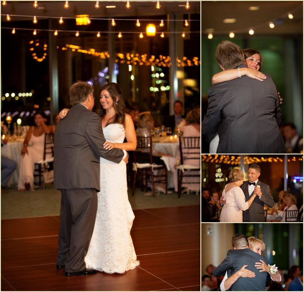 Seaport Hotel Boston Wedding MZ 031
