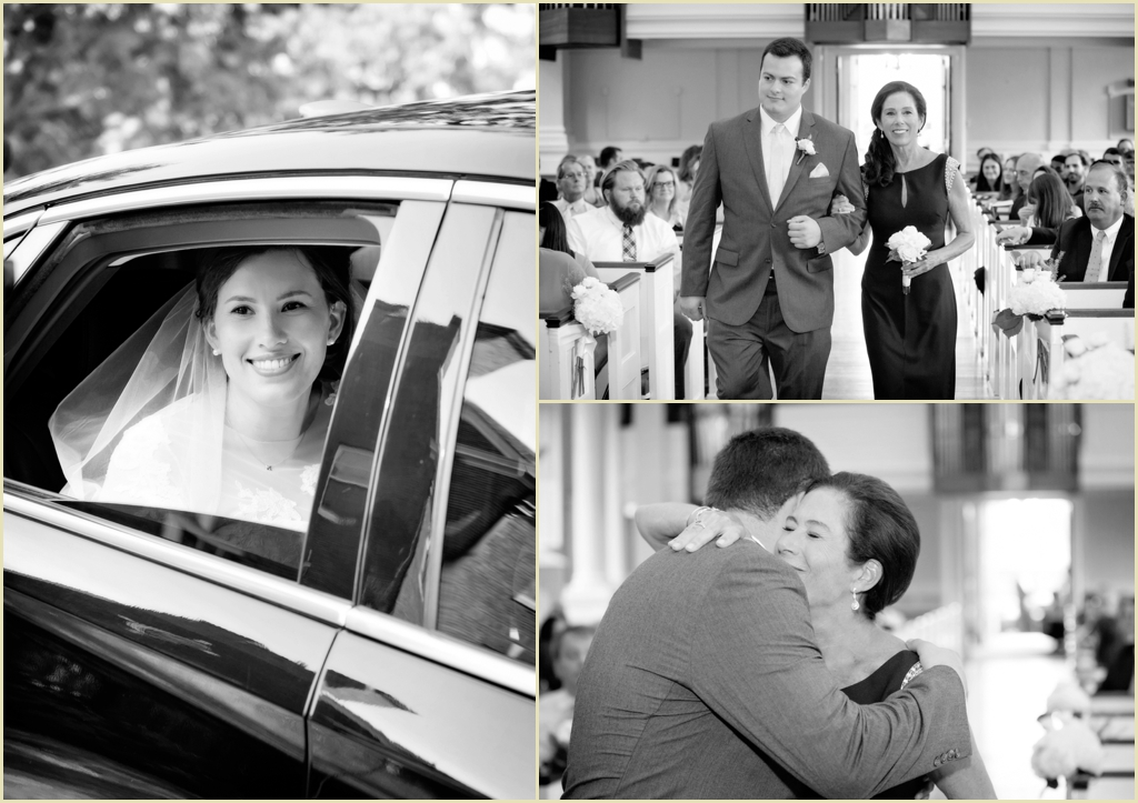 black and white boston wedding photographer
