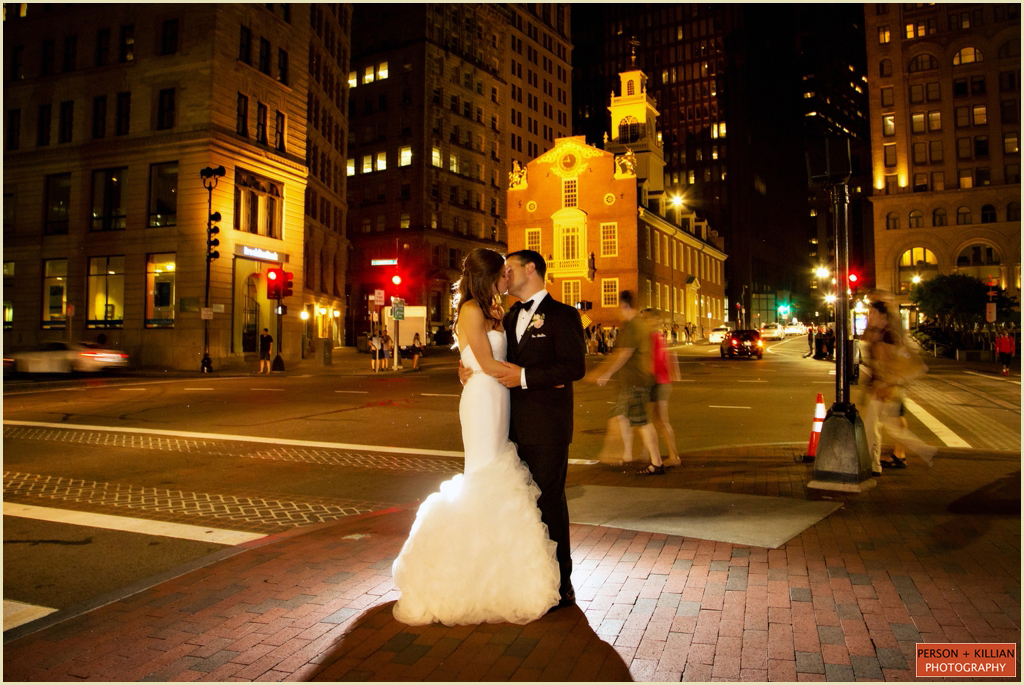 State Room Boston Summer Wedding Photography SD 29