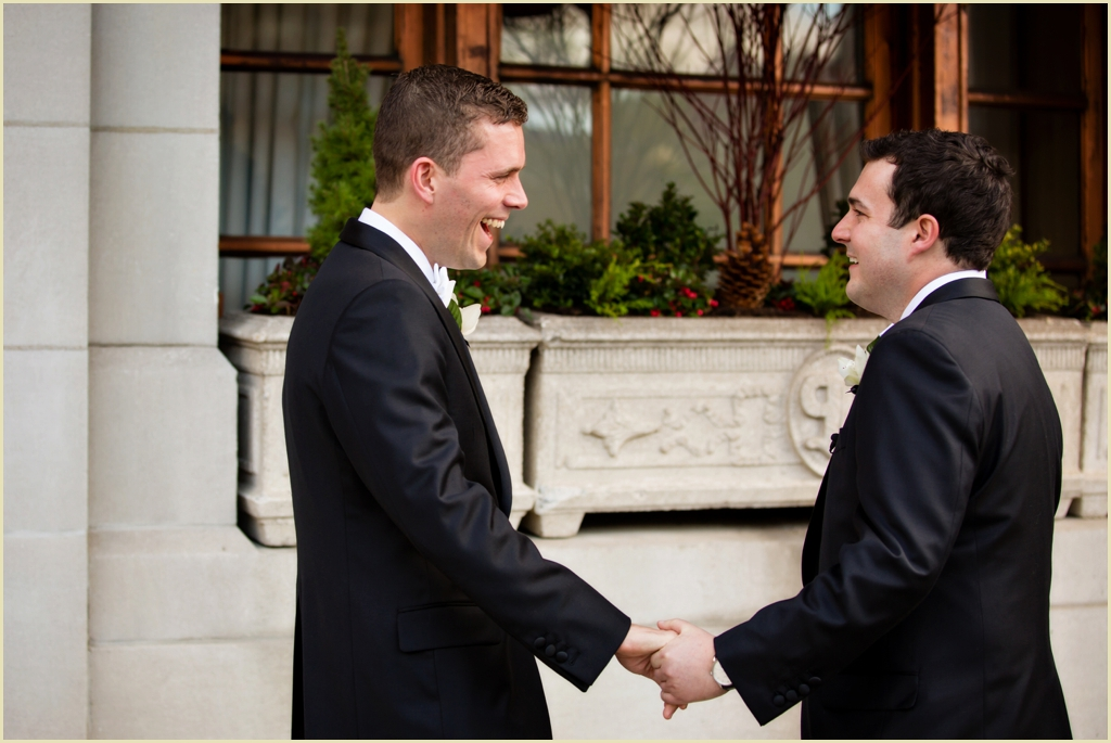 grooms-emotional-first-look-fairmont-copley-plaza-boston-wedding