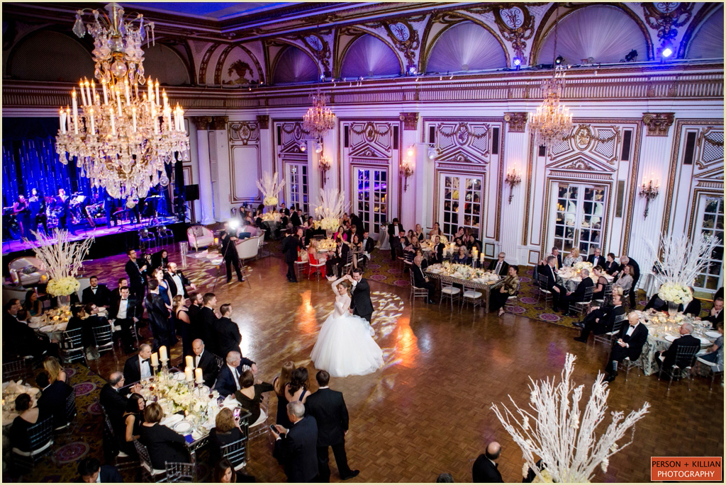 Venue Fairmont Copley Plaza Alice Fay Planning And Coordination Janie Haas Events Photography Person Killian Dress Vera