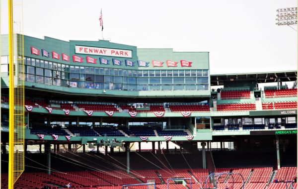 Boston Event Photography - Boston Red Sox Opening day