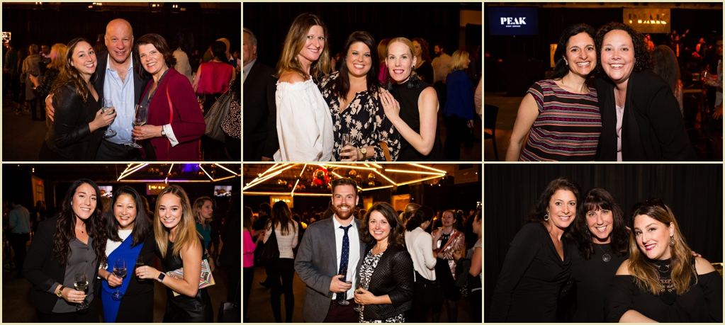 Boston Event Photographers PEAK Event Services Launch Party Person + Killian Photography