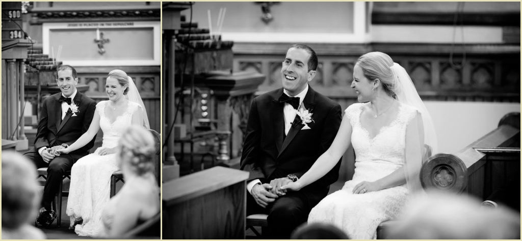St Marys Church Charleston Wedding