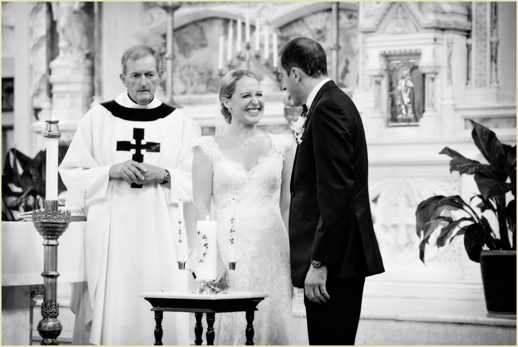 Wedding Photography Boston St Marys