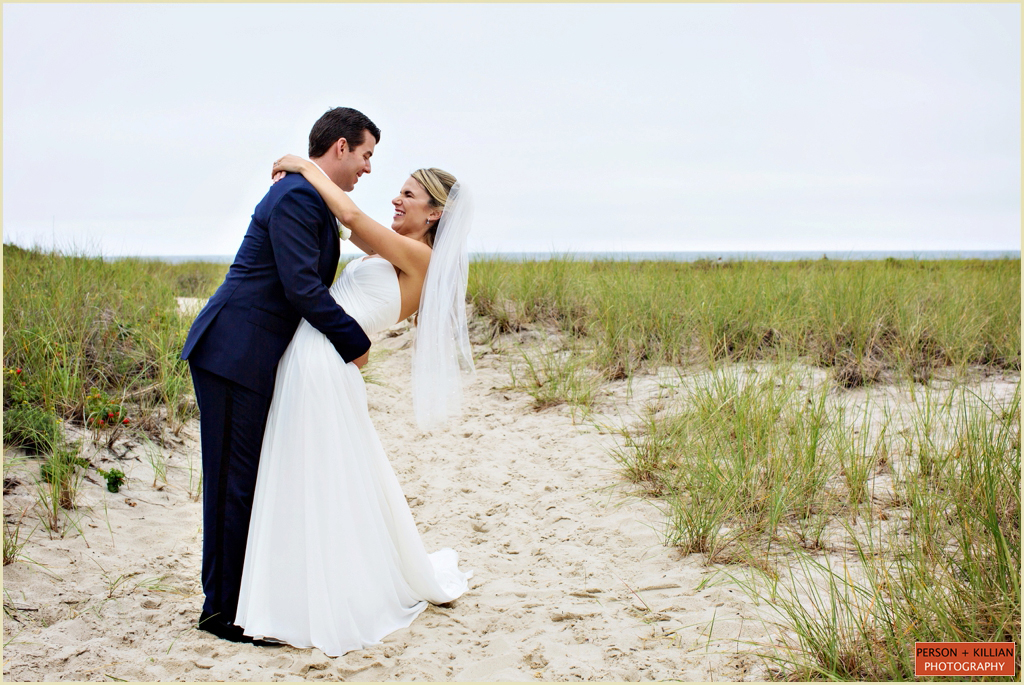 Beach Wedding Photography Cape Cod
